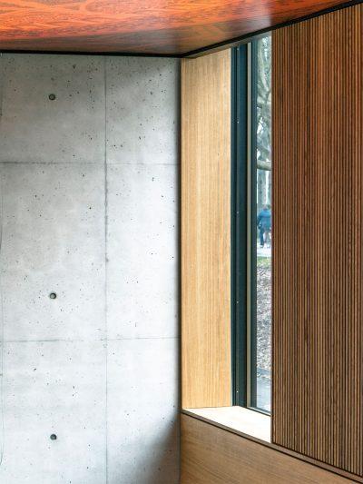 Fenster/Sichtbeton